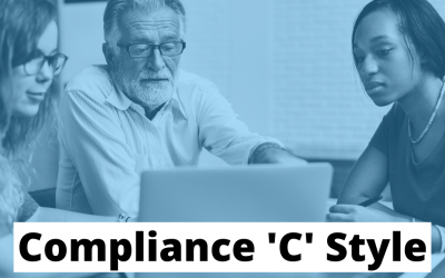 DISC C Personality – All You Need To Know About The Compliance Style
