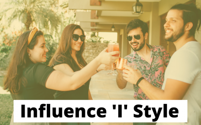 DISC I Personality – All You Need To Know About The Influence Style