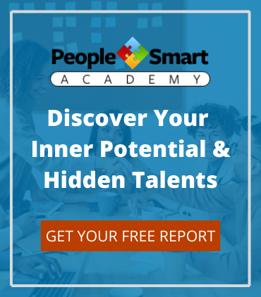 Discover Your Inner Potential & Hidden Talents