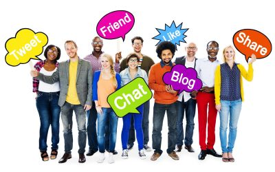 How to Navigate the Social Media PEOPLE Mind Field