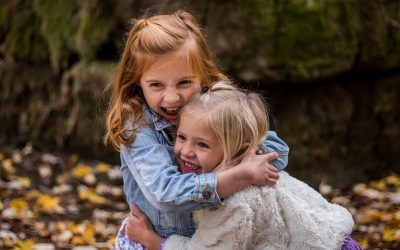 How to Help Your Child Develop Empathy